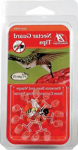2-Pack Aspects 384 HummingBird Feeder Nectar Guard Tips: Bee
