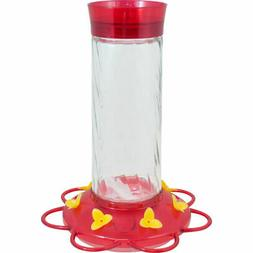 37 diamond hummingbird feeder