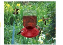 Songbird Essentials - 48 oz Switchable JB's Clean Hummingbir