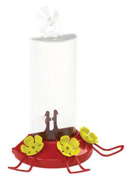 WOODSTREAM CORP 8 OZ, Window Mount Hummingbird Feeder 217