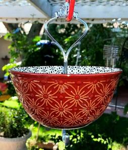 Ant Moat, Ant Trap, Ant Prevention, Oriole Jelly Feeder, Hum
