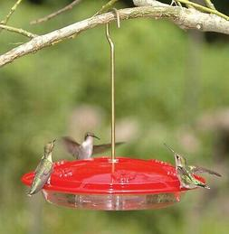 Aspects HummZinger Excel Hanging Hummingbird Feeder with Bui