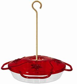 Droll Yankees Little Flyer 4 Hummingbird Feeder