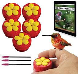 Aroma Trees Handheld Hummingbird Feeders Kit