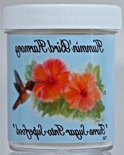 HUMMINGBIRD ACCESSORY,.sugar water vitamin supplement for fe