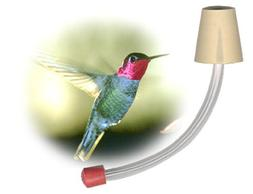 Hummingbird Feeder Tubes For Making Your Own Feeders