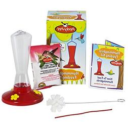 Hummingbird Feeding Kit 8 Oz.