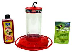 First Nature Hummingbird Starter Kit 16oz