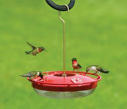 Hummzinger Highview Hummingbird Feeder