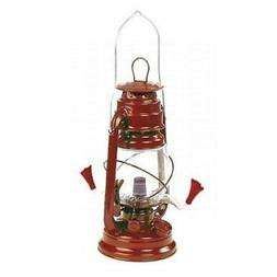OUTSIDE INSIDE HURRICANE LANTERN HUMMINGBIRD NECTAR FEEDER O