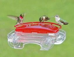 Aspects Jewel Box Window Hummingbird Feeder ASPECTS407