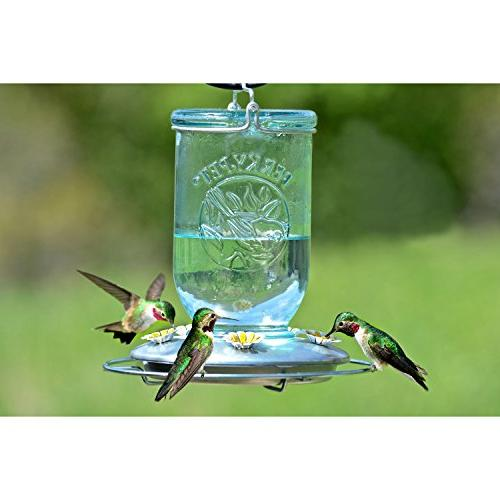 Perky-Pet Jar Hummingbird
