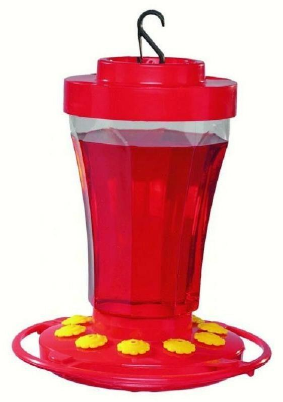 fn3090 hummingbird flower feeder