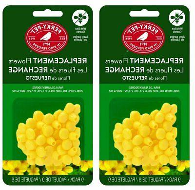 perky pet pp202fb replacement flowers