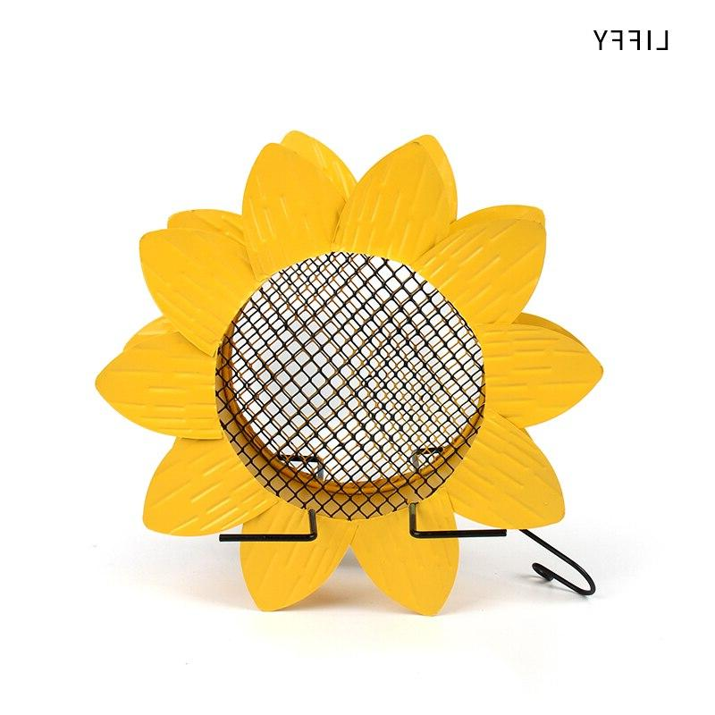 Liffy <font><b>Metal</b></font> Mesh Bird <font><b>Feeders</b></font> for Outdoor Birds and Outdoor Decoration