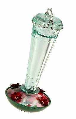 Audubon Torchiere Hummingbird Feeder, 8 oz. Model   NA35244