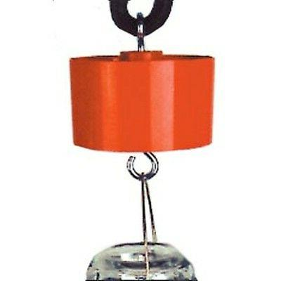 Trap-It Ant Moat for Hummingbird Feeders, Red Bulk