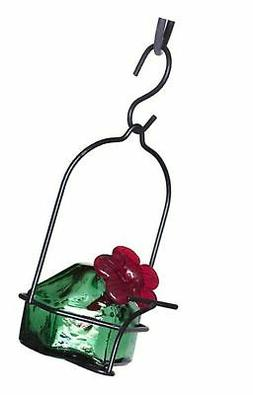 Parasol LP1G1 3 by 6-Inch Lunch Pail 1 Hummingbird Feeder, G