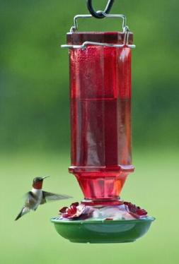Audubon™ NA35241 Vintage Square Hummingbird Bird Feeder, 1