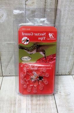 Nectar Guard Tips for Aspects HummZinger Hummingbird Feeders