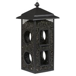 Perky Pet Bird Feeder 14.76 In. H X 6.7 In. W X 6.7 In. D Me