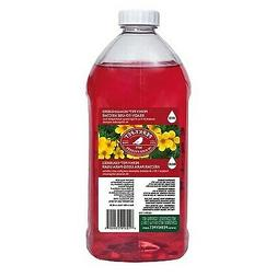 Perky Pet Hummingbird Liquid Nectar 64 Oz