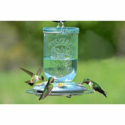 PerkyPet Hummingbird Feeder Best Glass Feeders For Outdoors