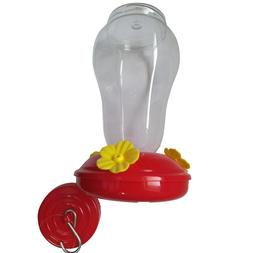 Pets Parrats Hanging Feed Bottle Plastics <font><b>Bird</b><