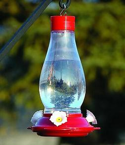 Audubon Plastic Hummingbird Feeder,  30 oz. Model NA35239
