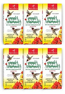 "EZNectar - The Only Ready-to-Use Hummingbird Nectar ""Exactly"