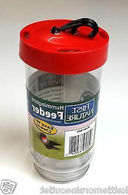 replacement 16oz plastic bottle for hummingbird feeder