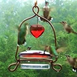 Songbird Essentials SEHH101 Holland Hill Heart Hummingbird F