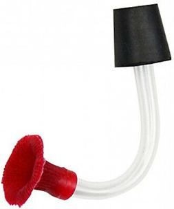 Red Carpet Studios 98957 Hummingbird Feeder Tube, With With