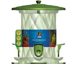 More Birds Wide Mouth Unity Songbird Feeder with Four Adjust