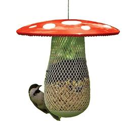 CHILIPET The Best Wild Bird Feeder to Attract More Wild Bird