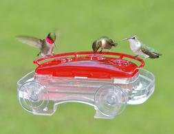 Jewel Box Window HummingFeeder